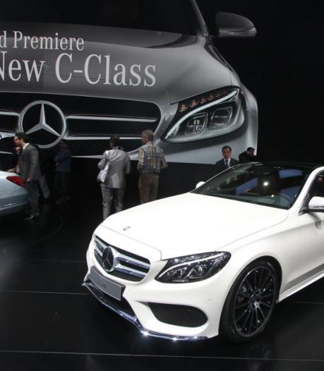 Voor 600.000 Mercedessen dreigt een terugroepactie