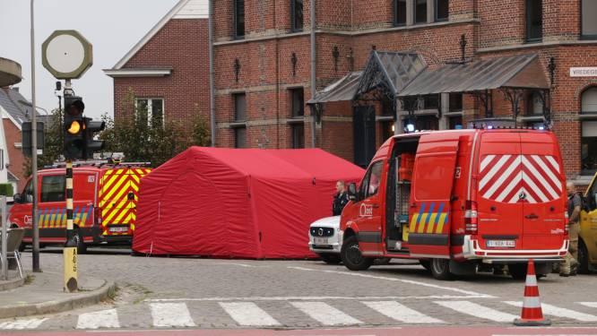 Man dood aangetroffen achter stuur van geparkeerde wagen