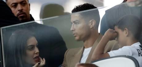 Veelbesproken Ronaldo niet in Portugese selectie