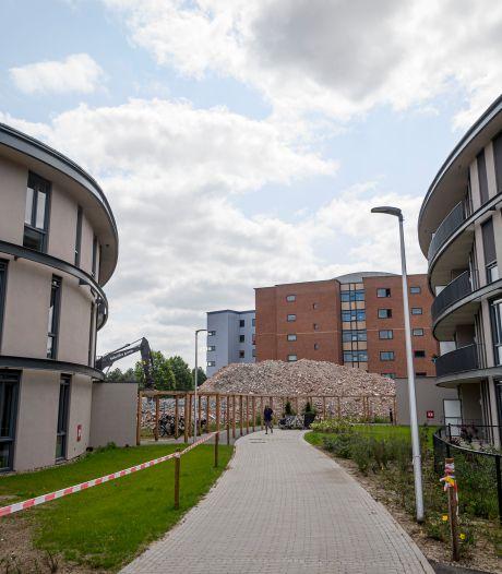 Hengelose bouwklus met vleugje weemoed: nieuw woonzorgcentrum in Woolde is een feit