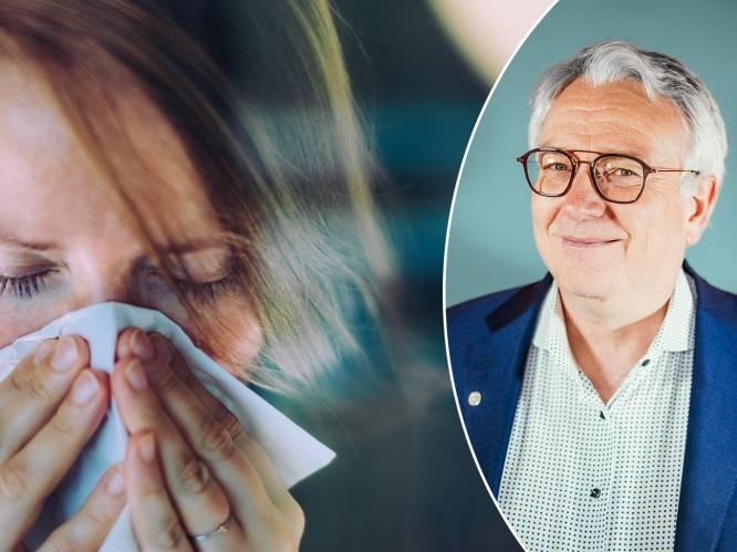 """""""Een ajuin op je nachtkastje, dat is nog volksgeloof"""": professor verklapt wat wel en niét helpt tegen een verstopte neus"""