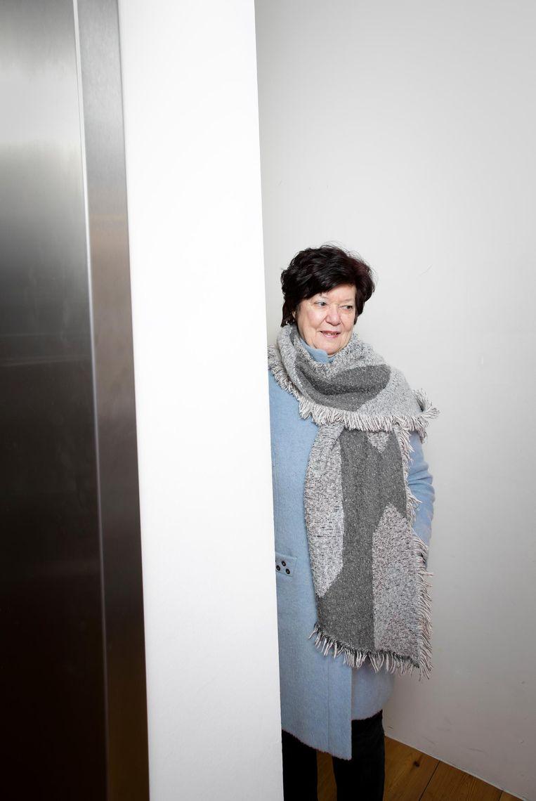 null Beeld Judith Jockel