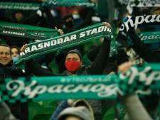 Vilhena voert topscorerslijst aan in Rusland dankzij twee treffers voor Krasnodar