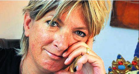 Tineke Ceelen, directeur Stichting Vluchteling.