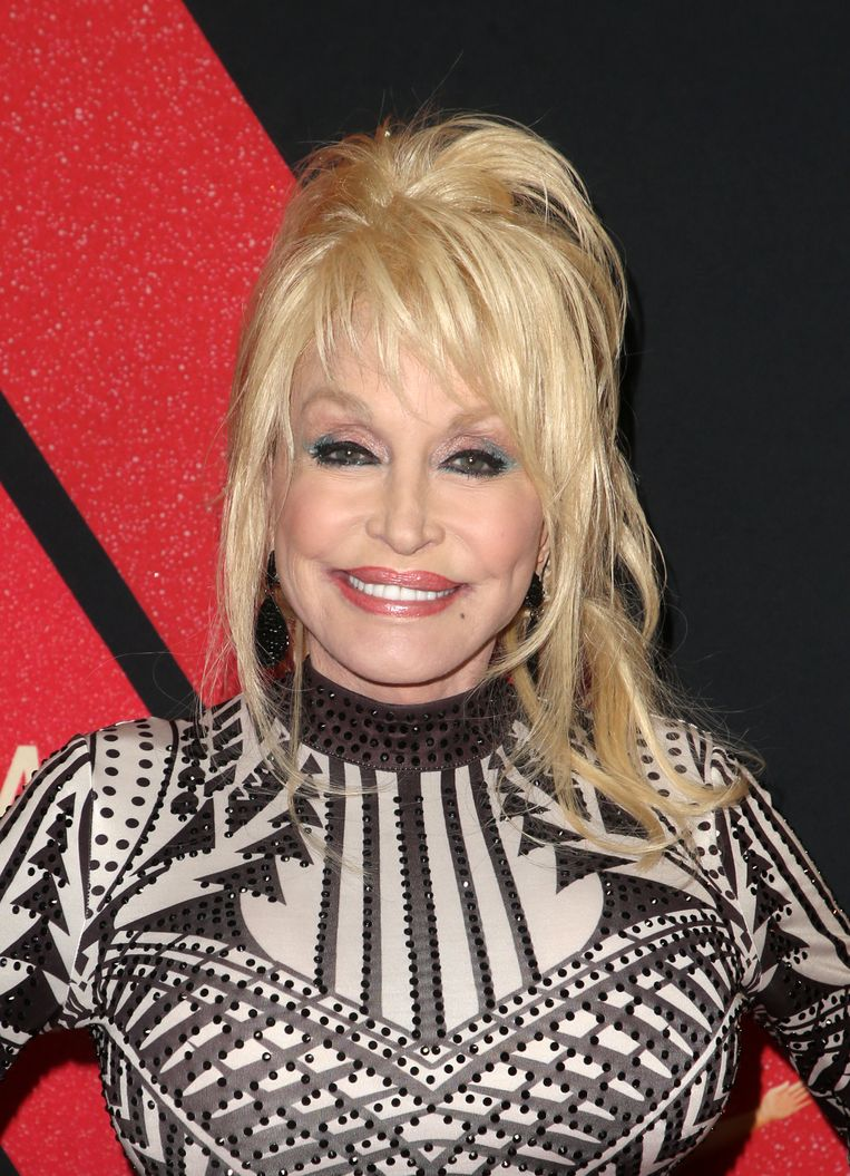 Dolly Parton Beeld Brunopress