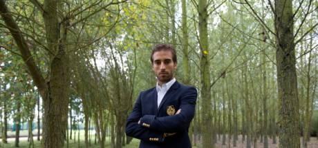 Mathieu Flamini: De rijkste voetballer ter wereld verdient zijn geld in Limburg
