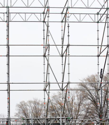 Radiozender 538 beraadt zich over geleden schade
