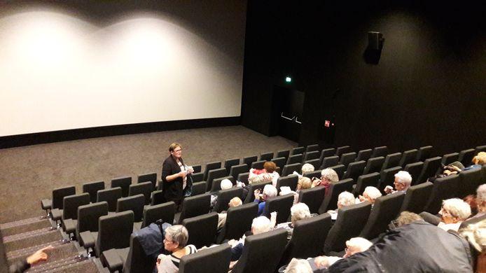 Met een speciale actie gratis naar Kinepolis in Den Bosch. Volgens een woordvoerder van de bioscoop gaat het om oplichting.