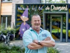Theo uit Someren bracht zijn kinderen twintig jaar lang naar dezelfde basisschool