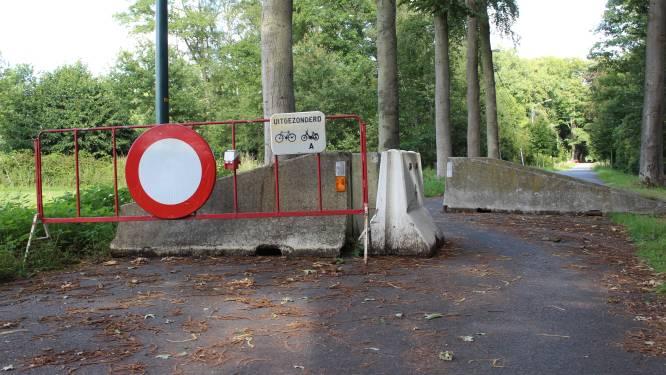 Voor wie er toch nog op gehoopt had: Oude Gentweg gaat nooit meer open