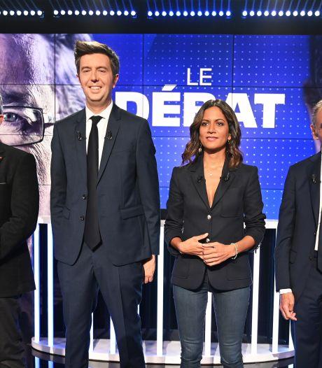 Débat Mélenchon-Zemmour: retour sur les moments forts et les punchlines