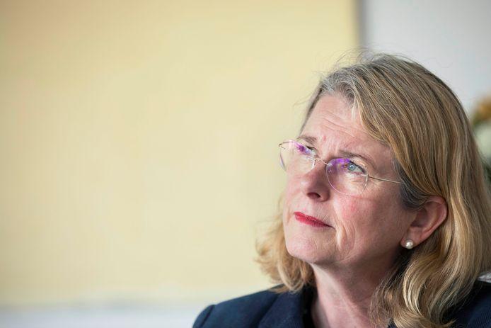 Burgemeester Pauline Krikke is nog volop in overleg over onder meer de invulling en locatie voor de actie van Pegida die vrijdag varkensvlees wil roosteren voor de As-Soennah moskee.