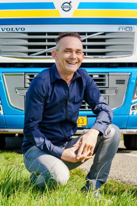 Trucker Henk op zoek naar een serieuze vlam: 'Het speelkwartier is voorbij'