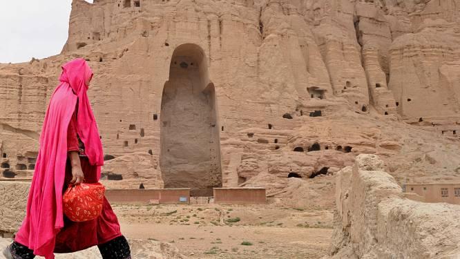 Les talibans recommencent-ils à démolir des monuments?
