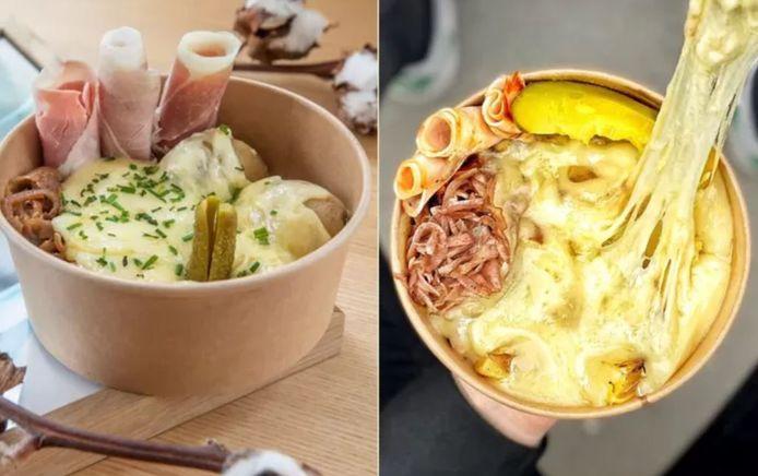 @delicacyrestaurants et @foodeaseparis