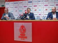 """""""Le Standard, un petit Marseille"""": les premiers mots de Philippe Montanier"""