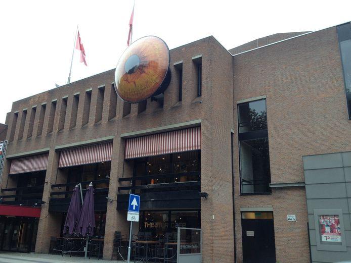 Theater aan de Parade in Den Bosch.