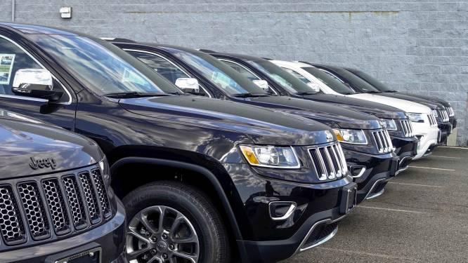 """Mobiliteitsexperte pleit voor SUV-vrije zones in stadscentra: """"Meer CO2-uitstoot en meer schade bij ongevallen"""""""