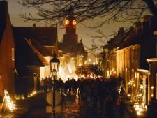'Buren bij Kaarslicht' keert terug, maar toekomst blijft onzeker