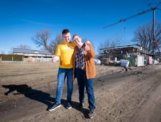 """Dagcentrum groeit uit tot woonplek voor mensen met mentale beperking: """"Bij gebrek aan hulp vanuit de overheid, bouwen we 'Klavertje7' gewoon zelf"""""""