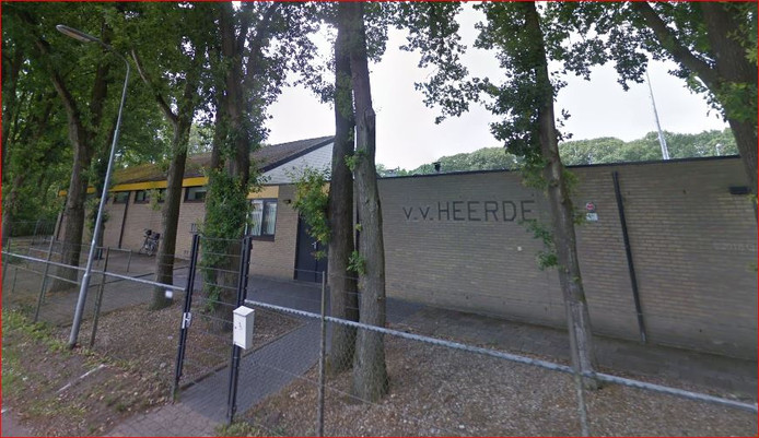 VV Heerde.