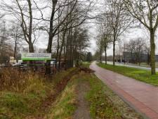 Burgemeester en wethouders Valkenswaard: 'Perceel Dommelseweg moet weer natuur worden'