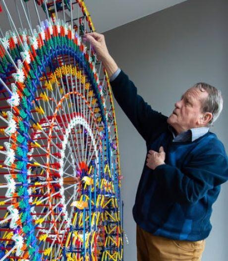 Nieuwsoverzicht | Brabantse huisartsen bezorgd over Britse coronavariant - Duizenden euro's opgehaald voor gestolen K'NEX-reuzenrad