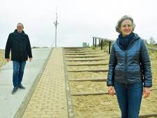 Het nieuwe Nieuwvliet krijgt vorm: Sint Bavodijk wordt veiliger, en de Baanstpolder leuker