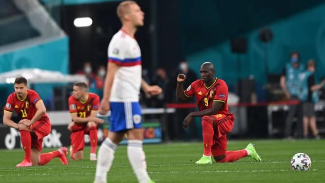 Applaus én boegeroep voor knielende voetballers op EK: welke ploegen doen eraan mee? En waarom is het zo een issue?