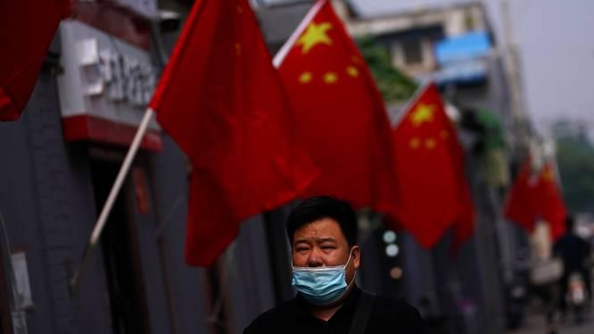 China treedt formeel toe tot wereldwijd coronaverband