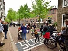 Scholen in Alphen worden niet autovrij: 'probleemverplaatsing'