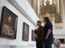 Deventer Bergkerk mag niet open als coronaproeflocatie met publiek
