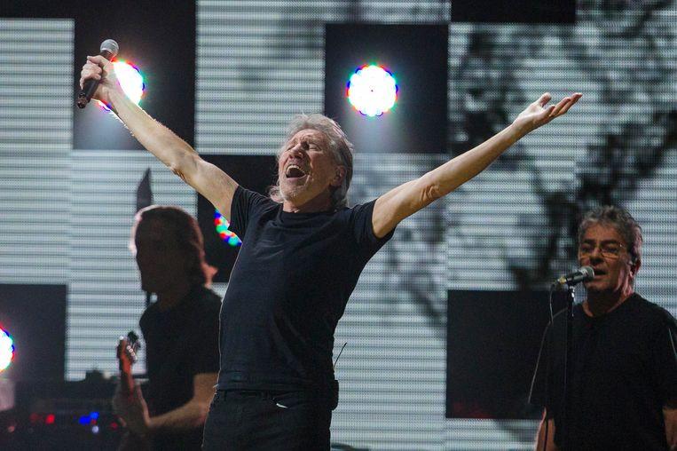 Roger Waters (Pink Floyd). Beeld REUTERS