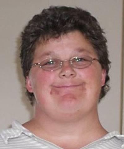 Rebecca Chamberlain werd onder haar huis begraven.