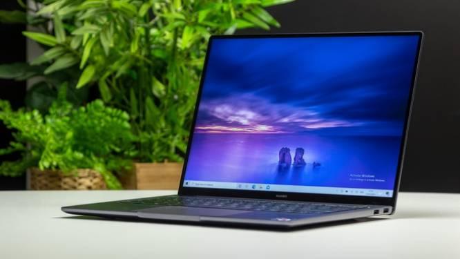 Intel mag niet langer processors leveren aan Huawei