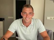 Ruben (28) is rietdekker: 'Het is een te mooi vak om verloren te laten gaan'