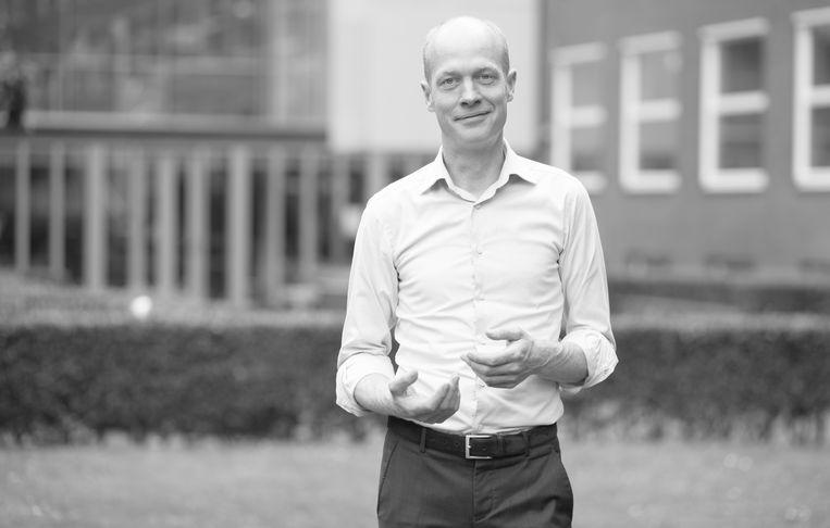 Arjen Dijkstra Beeld Gerhard Taatgen