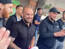 Fans FC Utrecht willen Wesley: 'Nog 1 jaar vlammen in je stadsie!'