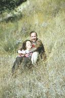 Leo Hendrik en Ineke waren intens gelukkig samen. Het noodlot sloeg toe in 1989.
