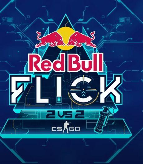 Red Bull organiseert wederom uniek esportstoernooi in Counter-Strike