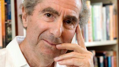 Amerikaanse schrijver Philip Roth (85) overleden