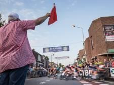 Naast alle topkoersen heeft ook Boxmeer plaatsje op UCI-kalender beet