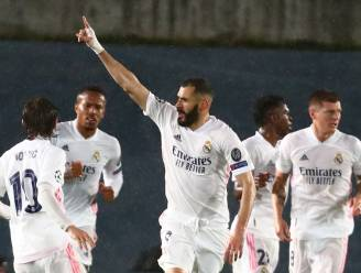 Real Madrid lijdt 300 miljoen euro inkomstenverlies, maar boekt toch lichte winst