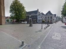 De Markt in Wijk bij Duurstede wordt geen terrassenzee, horeca ziet het niet zitten