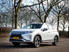 Test Mitsubishi Eclipse Cross: Een nieuw begin
