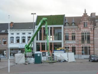 Geen plannen voor loket burgerzaken in nieuw Stadhuys