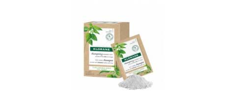 TEST BEAUTÉ: Le shampoing en poudre Klorane pour un cuir chevelu purifié
