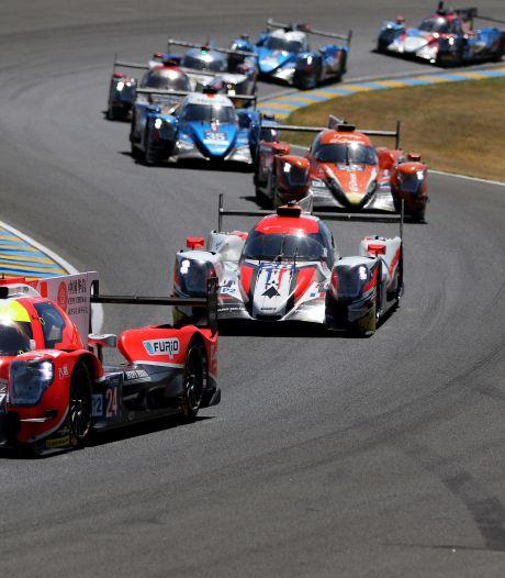 Ferrari plant rentree in 24 Uur van Le Mans na vijftig jaar