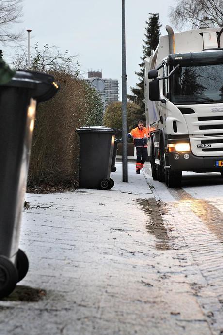 Avalex bedankt inwoners Delft met gratis compost