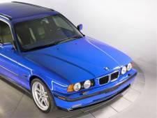 Waarom BMW een 5 Serie met F1-motor bouwde